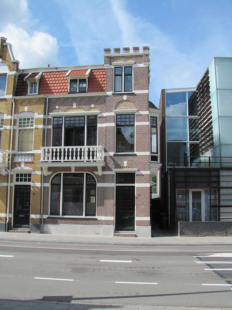 Restauratie Herenhuis Amersfoort De Allround Klusser