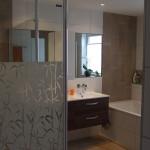 Badkamer in Woerden; opgeleverd